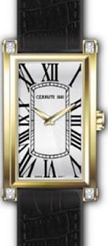fashion наручные  женские часы Cerruti 1881 CRN001H212A. Коллекция Ladies