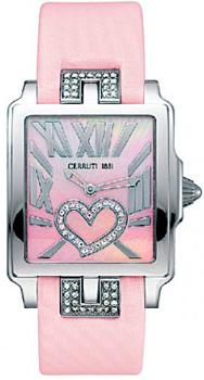 fashion наручные  женские часы Cerruti 1881 CRN002A268A. Коллекция Odissea