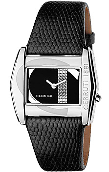 fashion наручные  женские часы Cerruti 1881 CRN004A222A. Коллекция Ladies