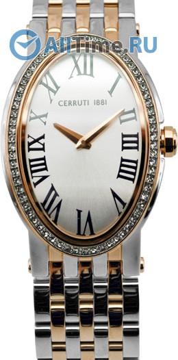Женские наручные fashion часы в коллекции Norcia Cerruti 1881