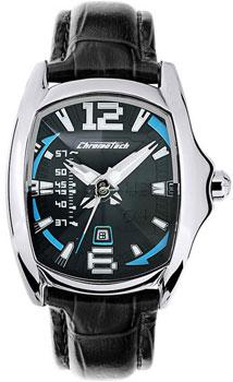 fashion наручные  мужские часы Chronotech CT.7107AM-70. Коллекция First Evolution