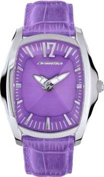 fashion наручные  мужские часы Chronotech CT.7219L-07. Коллекция Light