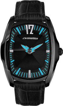 fashion наручные  мужские часы Chronotech CT.7219M-10. Коллекция Light