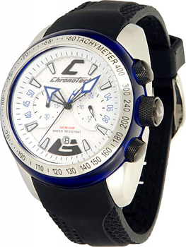 fashion наручные  женские часы Chronotech CT.7926M-10. Коллекция Ladies