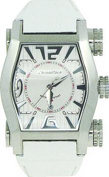 fashion наручные  мужские часы Chronotech CT.7999L-09. Коллекция Gents