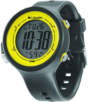 fashion наручные  мужские часы Columbia CT007-901. Коллекция Recruit