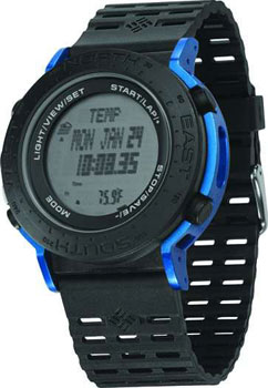 fashion наручные  мужские часы Columbia CT008-040. Коллекция Treeline