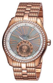 fashion наручные  женские часы Cerruti 1881 CT100302X04. Коллекция Tradizione