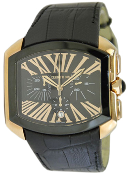 fashion наручные  мужские часы Cerruti 1881 CT100541D03. Коллекция Gents