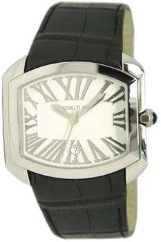fashion наручные  мужские часы Cerruti 1881 CT100731D04. Коллекция Gents