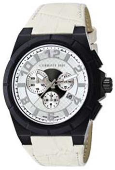 fashion наручные  мужские часы Cerruti 1881 CT100801X08. Коллекция Roma Grande