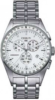 fashion наручные  мужские часы Cerruti 1881 CT61191014. Коллекция Veliero