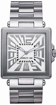 fashion наручные  мужские часы Cerruti 1881 CT64311X403021. Коллекция Impero Uomo