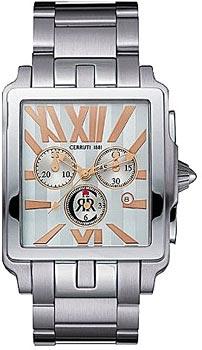 fashion наручные  мужские часы Cerruti 1881 CT64631X403083. Коллекция Odissea