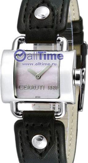 Женские наручные fashion часы в коллекции Prestige Cerruti 1881