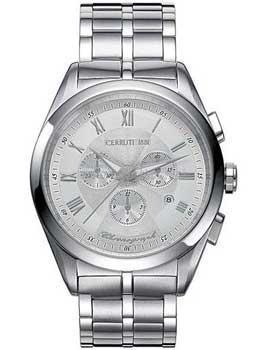 fashion наручные  мужские часы Cerruti 1881 CT67071X403021. Коллекция Tradizione