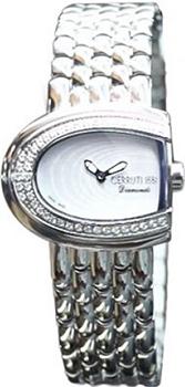 fashion наручные  женские часы Cerruti 1881 CT68402S403011. Коллекция Ladies