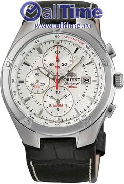 Мужские японские наручные часы в коллекции Chrono Orient