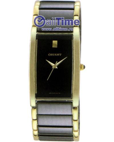 Женские японские наручные часы в коллекции Dressy Orient