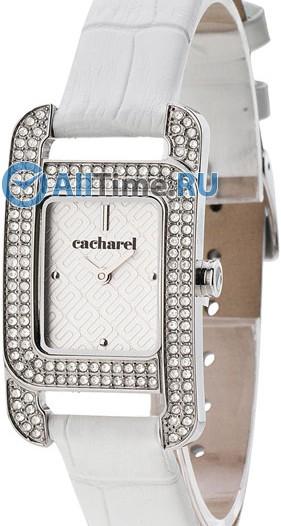Женские наручные fashion часы в коллекции Entrelacs Cacharel