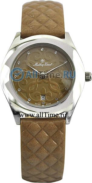 Женские наручные швейцарские часы в коллекции Mystic Mathey-Tissot