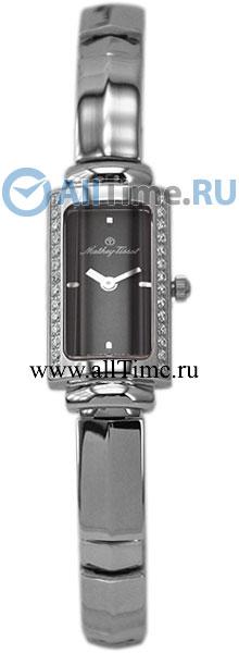 Женские наручные швейцарские часы в коллекции Mystere Mathey-Tissot
