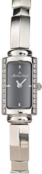 Швейцарские наручные  женские часы Mathey-Tissot D16034FQMN. Коллекция Mystere