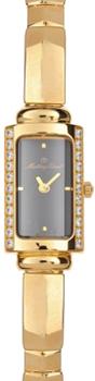Швейцарские наручные  женские часы Mathey-Tissot D16034QPN. Коллекция Mystere