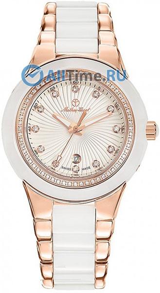 Женские наручные швейцарские часы в коллекции Orion Mathey-Tissot