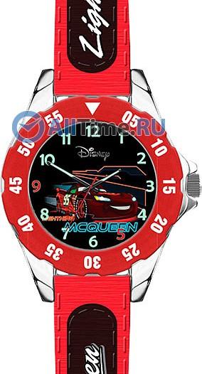 Женские российские часы в коллекции Тачки Disney by RFS