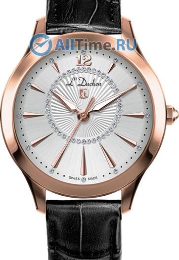 Женские наручные швейцарские часы в коллекции Viva L Duchen
