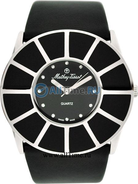 Женские наручные швейцарские часы в коллекции Sunshine Mathey-Tissot