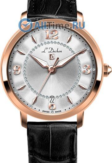 Женские наручные швейцарские часы в коллекции Sonata L Duchen