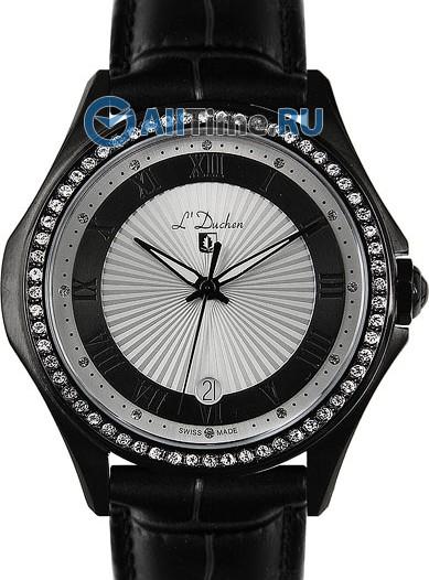 Женские наручные швейцарские часы в коллекции Collection 291 L Duchen