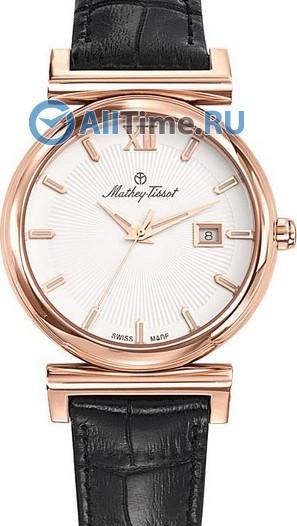 Женские наручные швейцарские часы в коллекции Elegance Mathey-Tissot