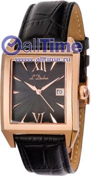 Мужские наручные швейцарские часы в коллекции Lumiere L Duchen