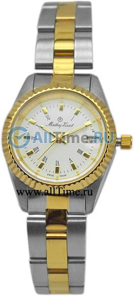 Женские наручные швейцарские часы в коллекции Rolly Mathey-Tissot