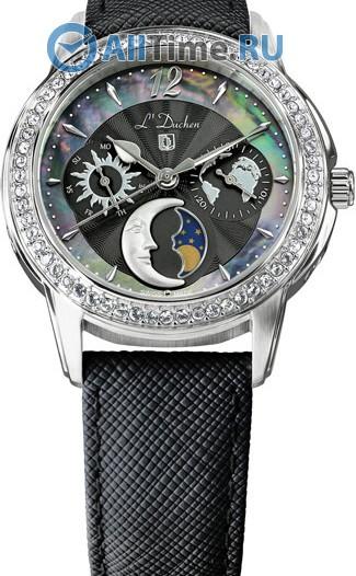 Женские наручные швейцарские часы в коллекции La Celeste L Duchen