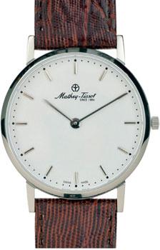 Швейцарские наручные  женские часы Mathey-Tissot D9215AI. Коллекция Classic