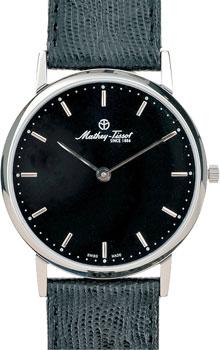 Швейцарские наручные  женские часы Mathey-Tissot D9215ANI. Коллекция Classic