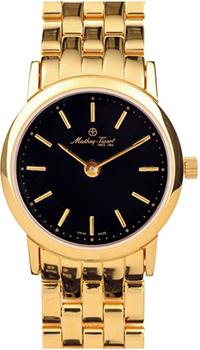 Швейцарские наручные  женские часы Mathey-Tissot D9315PNI. Коллекция Classic