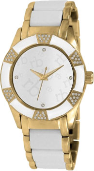 fashion наручные  женские часы Rocco Barocco DAM-2.2.4. Коллекция Ladies