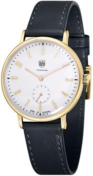 Наручные  мужские часы DuFa DF-9001-04. Коллекция Walter Gropius