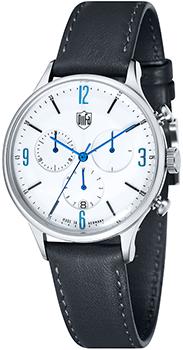 Наручные  мужские часы DuFa DF-9002-03. Коллекция Mies Chrono