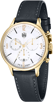 Наручные  мужские часы DuFa DF-9002-04. Коллекция Mies Chrono