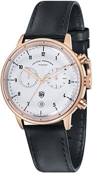 Наручные  мужские часы DuFa DF-9003-04. Коллекция Hannes Chrono