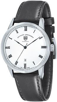 Наручные  мужские часы DuFa DF-9008-02. Коллекция Weimar