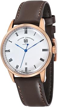 Наручные  мужские часы DuFa DF-9008-05. Коллекция Weimar