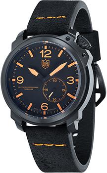 Наручные  мужские часы DuFa DF-9009-04. Коллекция Kiel