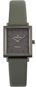 Наручные  женские часы Romanson DL2133SLW(GR). Коллекция Titanium